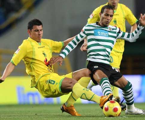 Sporting-P. Ferreira, 2-0 (crónica)
