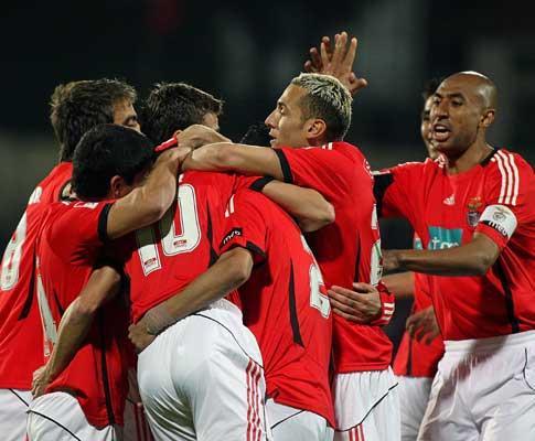 Naval-Benfica, 1-2 (ficha)