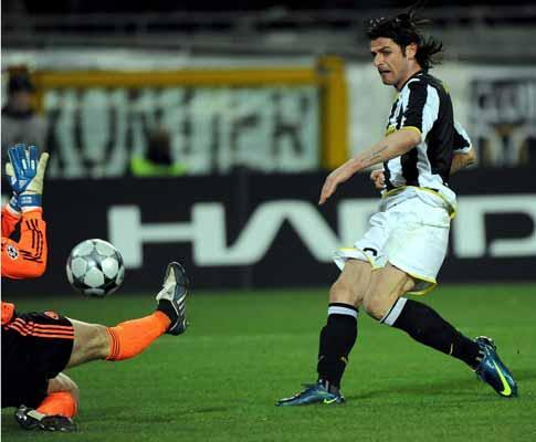 Itália: Tiago e Juve empatam; título está em risco!