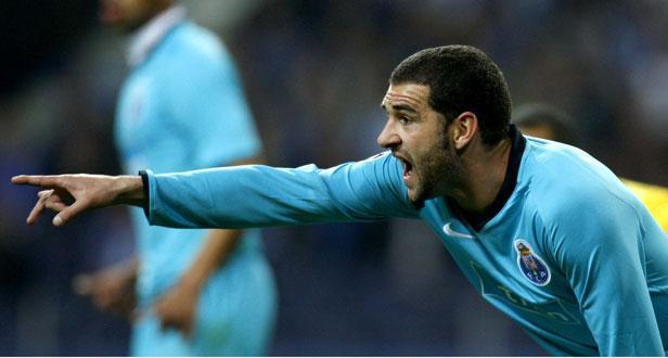 F.C. Porto: duas mudanças nos convocados para o Manchester