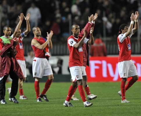 Sp. Braga: Edimar no Cluj para substituir Alvaro Pereira