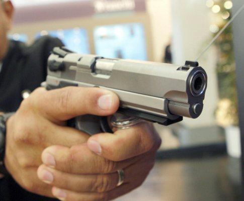 México: treinador assassinado a tiro por pai insatisfeito