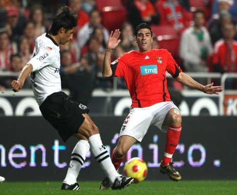 Forum: derrota com o Guimarães é o fim do Benfica na Liga?