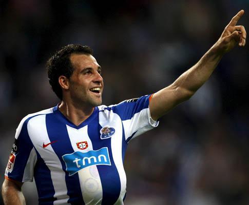 F.C. Porto: Mariano de volta