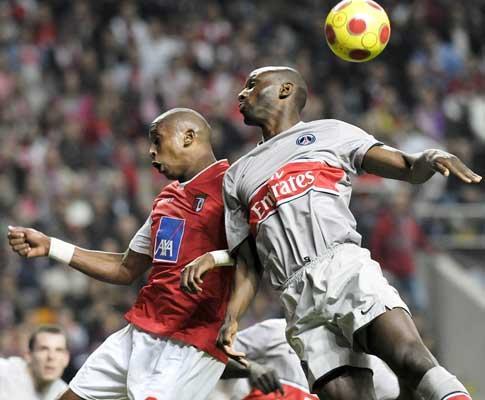 Paul Le Guen (PSG): «O triunfo não foi uma surpresa»
