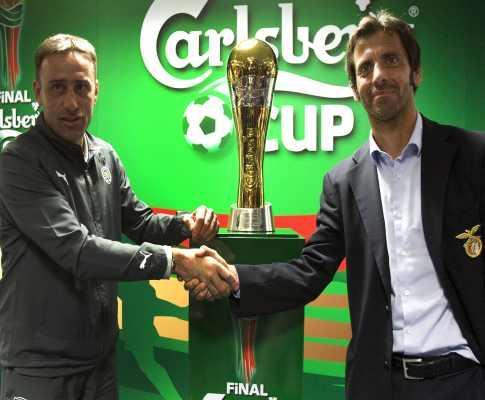 Sporting-Benfica (antevisão): quanto vale esta Taça?