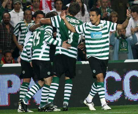 Reacções dos jogadores do Sporting: «Estamos revoltados»