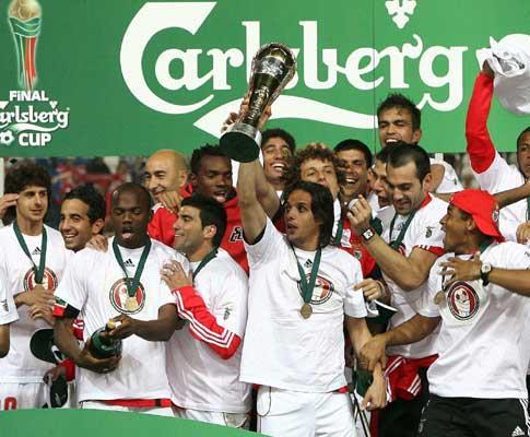 Benfica: Nuno Gomes espera assinar renovação em breve