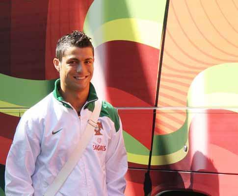 Ronaldo: «Se todos fizessem o que fiz, éramos campeões mundiais»