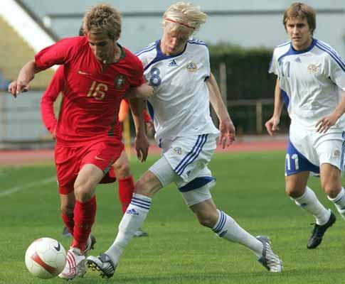 Portugal (sub-21) conquista o Torneio da Madeira
