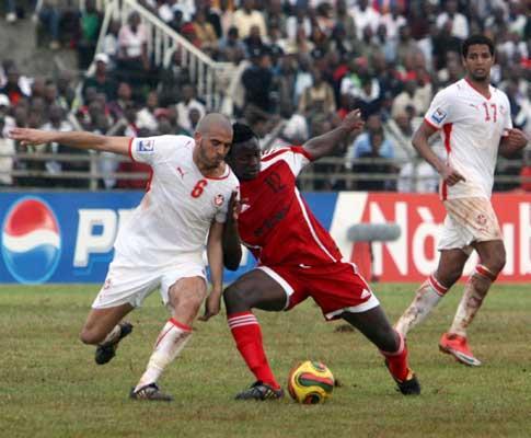 Mundial-2010: Humberto Coelho entra a ganhar