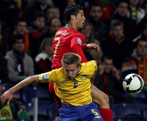 Cristiano Ronaldo: 90 minutos de acções ao raio-x (análise)
