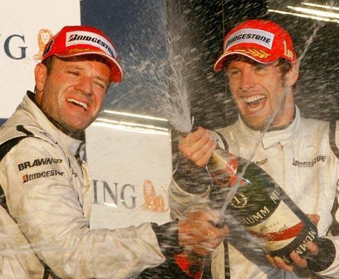 F1: classificação do Mundial de construtores