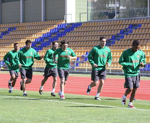 Selecção na Suíça: Ricardo Carvalho e Pepe treinam limitados