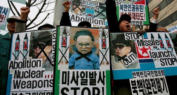 Coreia do Norte queixa-se de «envenenamento» em Seul