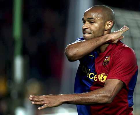 Barcelona nem transpira para bater Sevilha