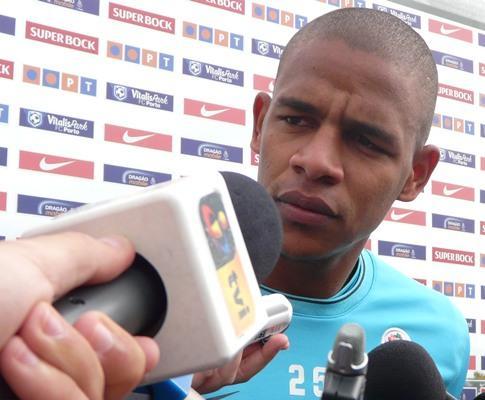 Fernando «Não temos tempo a perder para o título»