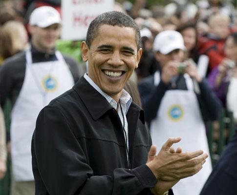 Obama tenta «roubar» Mundial-2018 a Portugal