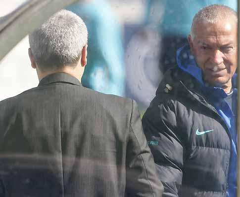 Jesualdo: «A equipa foi paciente e está de parabéns»
