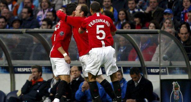 Man Utd, com Ronaldo, vence e foge ao Liverpool