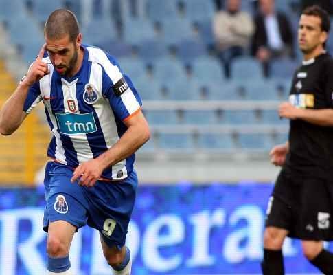 Académica - F.C. Porto, 0-3 (crónica)