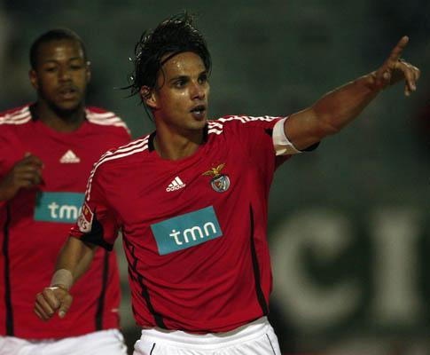 Nuno Gomes: «Ficaram outros tantos por marcar»