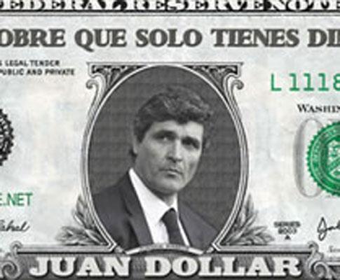 Sevilha: adeptos vão lançar «dólares» contra Juande Ramos