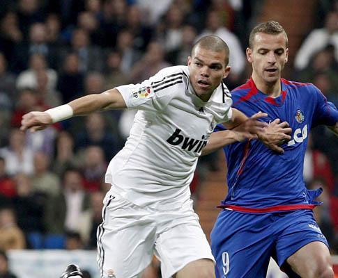 Maisfutebol na TVI24: Pepe não é o único mau exemplo