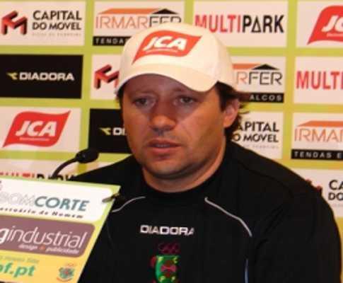 P. Ferreira: este é o boné mais famoso do futebol português
