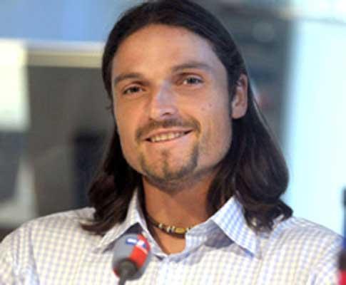 Lutz Pfannenstiel: do pesadelo na Albânia ao sonho na Antárctica