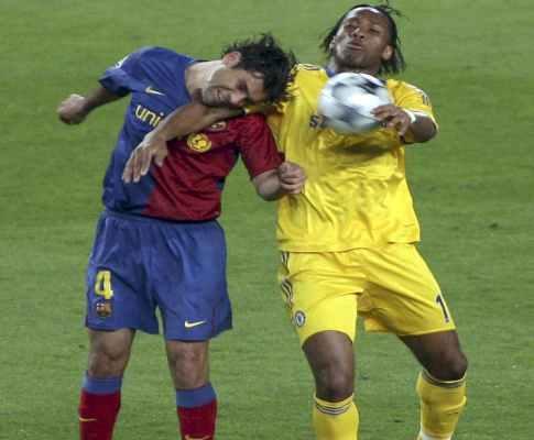 Barcelona: época termina para Márquez
