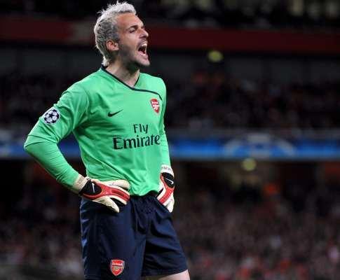 Almunia admite: «Sem Fabregas o Arsenal fica mais fraco»