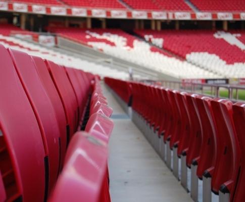 Benfica: a nova Luz nunca teve tantos adeptos