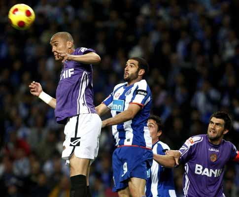 F.C. Porto: Maicon passou na Cidade Invicta e fez exames médicos