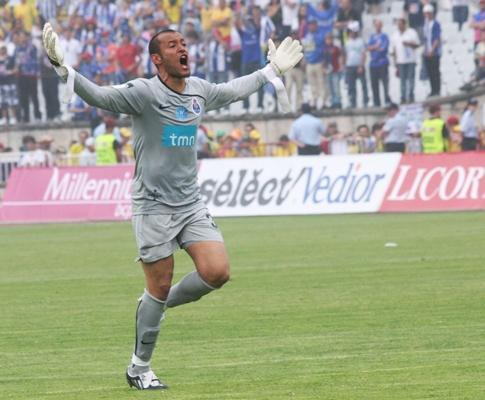 Liga Intercalar: F.C. Porto vence Sp. Braga com Nuno e Addy