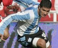 Jose Alberto Shaffer