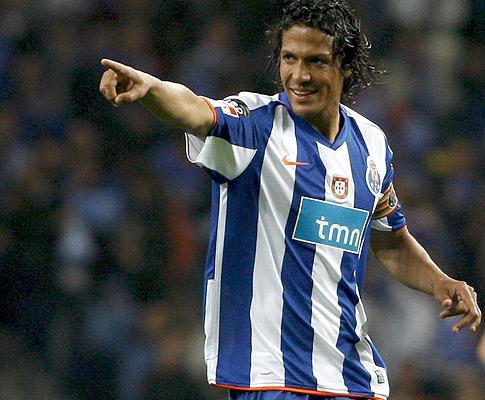 E o melhor jogador da Liga 2008/09 é... Bruno Alves