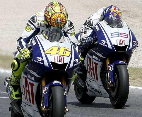 MotoGP: todos os campeões