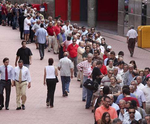 Benfica chegou à marca redonda dos 200 mil sócios