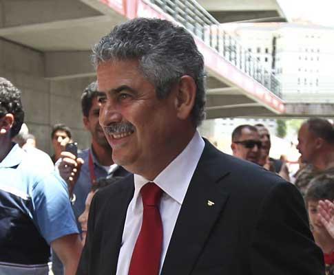Nota aos leitores: este jornal é boicotado pelo Benfica, liderado por Luís Filipe Vieira