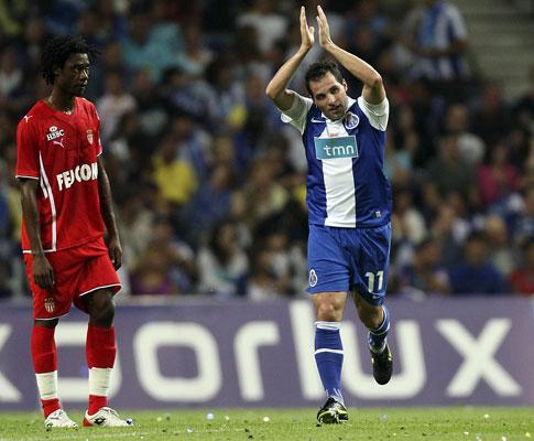 F.C. Porto: vitória frente ao Benfica será dedicada a Mariano