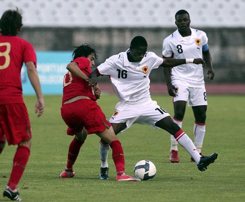 Lusofonia: Cabo Verde campeão, Portugal segundo, Angola protesta