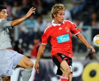 Fábio Coentrão fica: «Quero continuar a ajudar o Benfica»