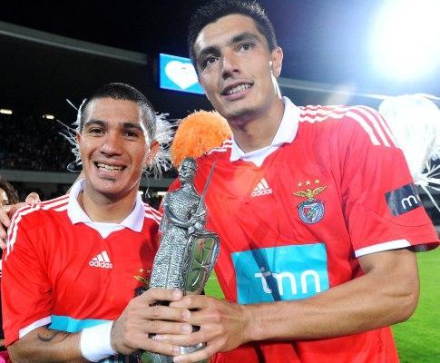 Shaffer «magoado» com a falta de palavra do Benfica