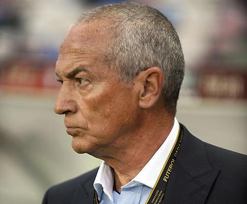 Jesualdo: «Temos de chegar o mais alto possível e lutar pela Taça»