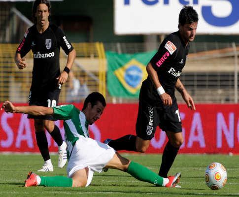 V. Setúbal-V. Guimarães, 0-0 (destaques)