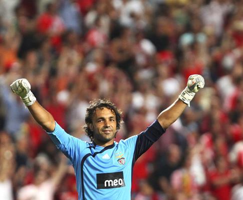 Quim nunca venceu Sp. Braga e festeja jogo «redondo»