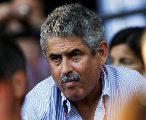 Benfica: Vieira está zangado com a SportTV