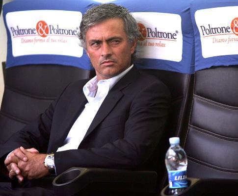Mourinho feliz: «Foi uma autêntica guerra com Guardiola»