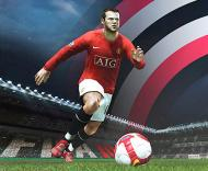 Wayne Rooney no FIFA 2010